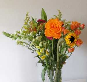 OrangeFlowers2